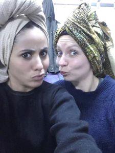 Hammam Tunis Women SenseTour WST