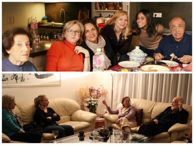 Chez Amal et Abdelkader Women SenseTour WST