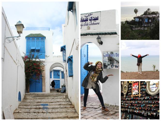 Sidi Bou Saïd Women SenseTour WST
