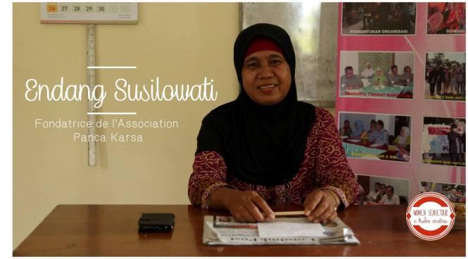Image de présentation de Endang Susilowati Women Sense Tour WST
