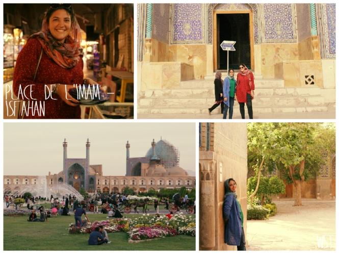 Place de l'Imam Women Sense Tour WST