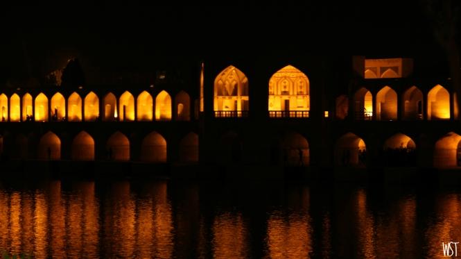 Pont Isfahan Women Sense Tour WST