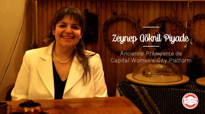 Zeynep Göknil Piyade