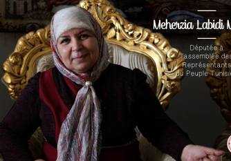 Meherzia Labidi Maïza Women Sense Tour WST