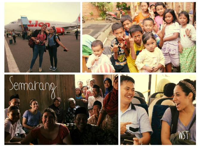 Semarang Women Sense Tour WST