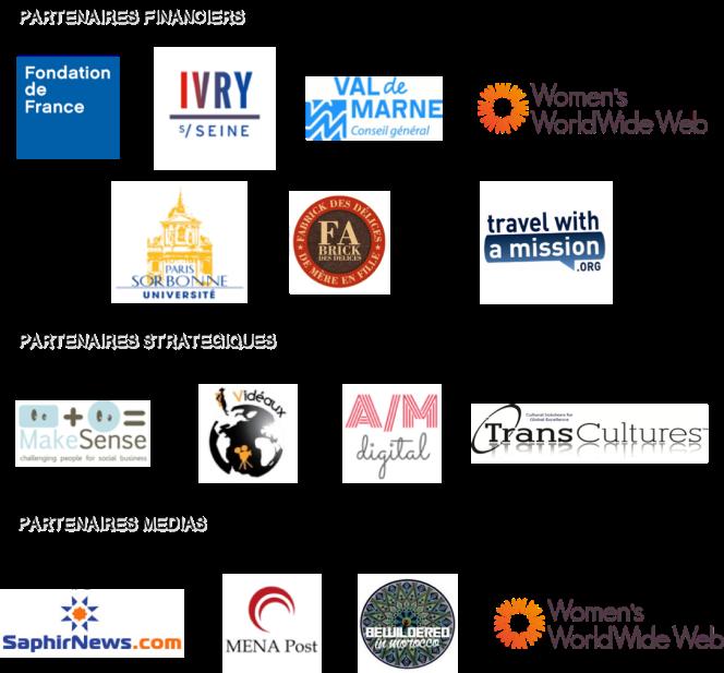 partenaires WST